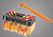 Safety Equipment for Forklift Batteries