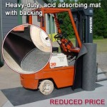 Acid Adsorbing Mat