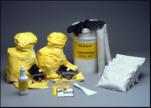 Universal Spill Kit US-642-P